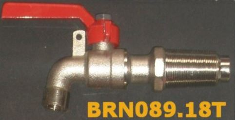 Tapered Barrel Spigot